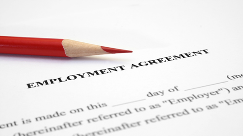 Employment Solicitors Negligence Claims